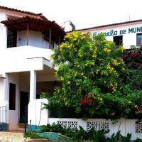 Hotel Pictures: Pousada Estrela de Mundaú, Mundaú