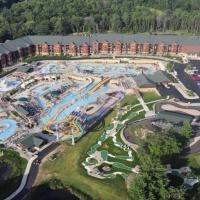 Fotos do Hotel: W-Great Smokies Two Bedroom, Sevierville