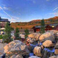 Hotellbilder: W-Steamboat Springs 2 Bedroom, Steamboat Springs