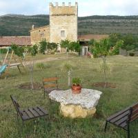 Hotel Pictures: Hostal-Restaurante Rural Torre Montesanto, Villarluengo