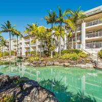 Hotel Pictures: BreakFree Alexandra Beach, Alexandra Headland