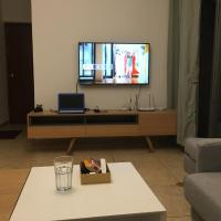 Hotelbilder: The One Apartment Exhibition Center Branch, Shenzhen