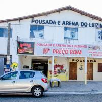 Hotel Pictures: Pousada e Arena do Luizim, Lagoinha