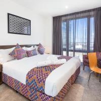 Hotellikuvia: City Edge Dandenong Apartment Hotel, Dandenong