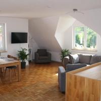 Hotelbilleder: Ferienwohnung-Familie-Baasch, Embsen