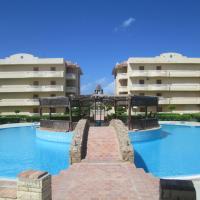 Hotellbilder: Three-Bedroom Apartment in Marseilia Beach, Dawwār Muḩammad Abū Shanab