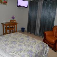 Hotelfoto's: Agla Hotel, Lomé