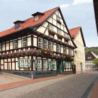 Hotel Pictures: Gasthaus Kupfer, Stolberg i. Harz