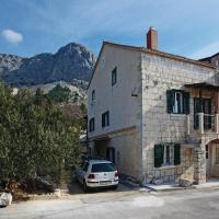 Photos de l'hôtel: Apartment Srida Sela Croatia, Podgora