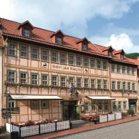 Hotel Pictures: Hotel Zum Kanzler, Stolberg i. Harz