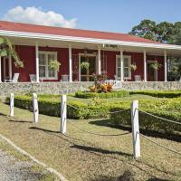Hotellbilder: Hotel Hacienda El Rodeo, Rodeo