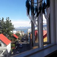 Zdjęcia hotelu: Skólavörðustígur Apartments, Reykjavík