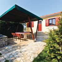 Zdjęcia hotelu: Holiday home Vodnjanska Cr, Fažana