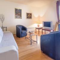 Zdjęcia hotelu: Two-Bedroom Apartment in Fazana, Fažana