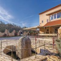 Hotellbilder: One-Bedroom Apartment in Valbandon, Fažana