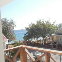 Fotografie hotelů: Dorado Divine Oceanview Apartments, Willemstad