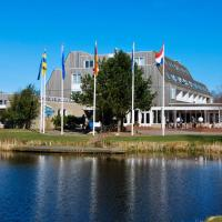 Hotel Pictures: Fletcher Resort-Hotel Amelander Kaap, Hollum