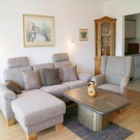 Hotelbilleder: One-Bedroom Apartment in Bad Rodach, Bad Rodach