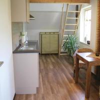 Hotelbilleder: Studio Apartment in Steinbach a. Wald, Steinbach am Wald