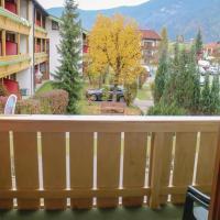 Hotelbilleder: Apartment Inzell 12, Inzell