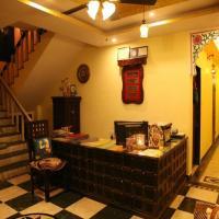 Fotos do Hotel: Nahar Singh Haveli, Jaipur