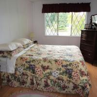 Hotel Pictures: Riverbank B&B, Campbell River