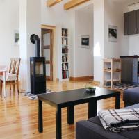 Hotelbilleder: Two-Bedroom Apartment in Petershagen b. Berlin, Alberthain