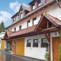 Hotelbilleder: Holiday Home Alpirsbach - 08, Marschalkenzimmern