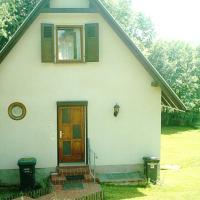 Hotelbilleder: Ferienhaus Goebke _ Am Hasselberg, Schielo