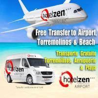 Fotos de l'hotel: Hotel Zen Airport, Torremolinos