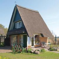 Hotelbilleder: Holiday home Zur Schulmeisterwiese Q, Pruchten