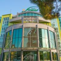 酒店图片: MPM Hotel Arsena - Ultra All Inclusive, 内塞伯尔