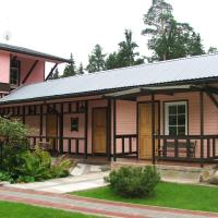 Hotel Pictures: Pansionaat Valentina, Narva-Jõesuu