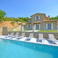 Zdjęcia hotelu: Villa Chiara, Cortona