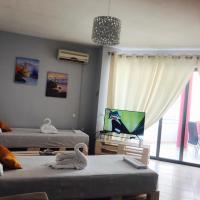 Zdjęcia hotelu: Flora Apartments, Saranda