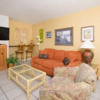 Fotos do Hotel: 400 Plantation Rd Condo Unit 5208 Condo, Gulf Highlands