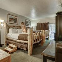 酒店图片: The Prospector 414, 帕克城