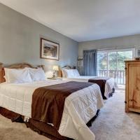 Hotellikuvia: The Prospector 817, Park City
