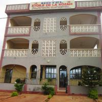 Hotelfoto's: Hotel Etoile De La Kozah, Kara