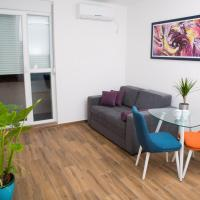 Zdjęcia hotelu: Apartment Koral, Ruma