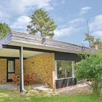 Hotel Pictures: Holiday Home Græsted with a Patio 09, Udsholt Sand