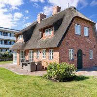 Hotelbilleder: Cliffhouse, Wenningstedt