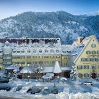 Hotelbilleder: Hotel Klosterhotel Ludwig der Bayer, Ettal
