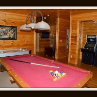Foto Hotel: Resort Way Cabin 808 Cabin, Gatlinburg
