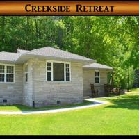 Foto Hotel: Creekside Retreat Chalet, Sevierville