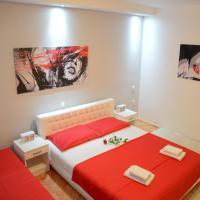 Fotos do Hotel: Apartments Tila, Trebinje