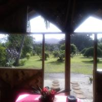 Fotografie hotelů: Yasur View Lodge, Lénakel