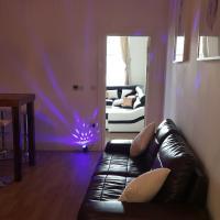 Liverpool Centre Penthouse sleeps 8