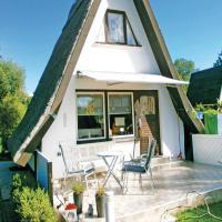 Hotelbilleder: Holiday home Elmenhorst Schulweg, Finnhütte III, Elmenhorst