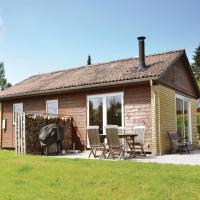 Hotel Pictures: Holiday Home Kirke Hyllinge with a Fireplace 04, Sæby